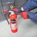 消防設備等の点検